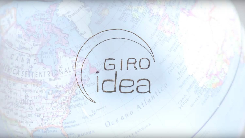 la video letter è lo spazio in cui vogliamo far girare le idee