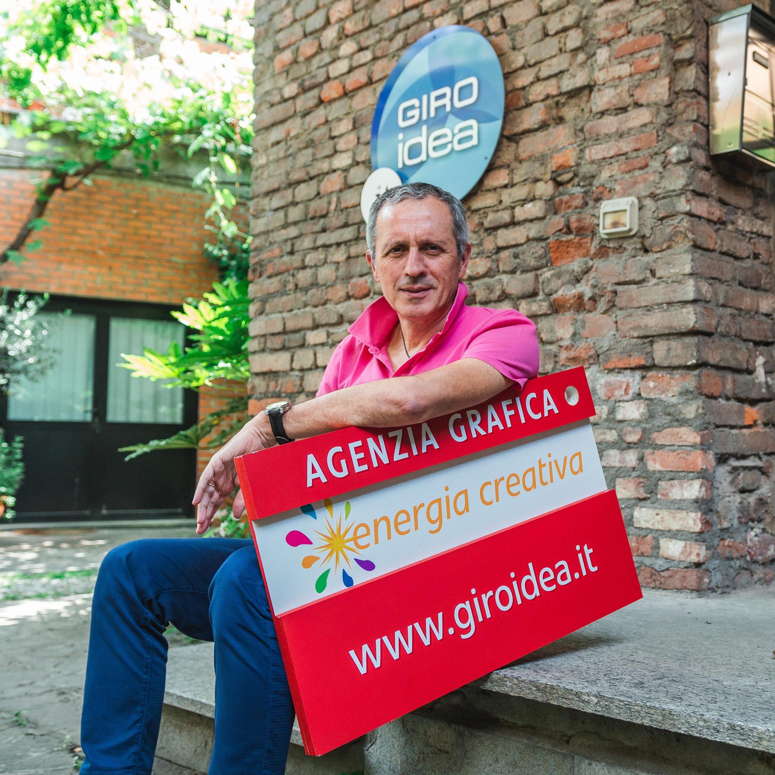 Giroidea - Agenzia di Grafica e Comunicazione a Milano