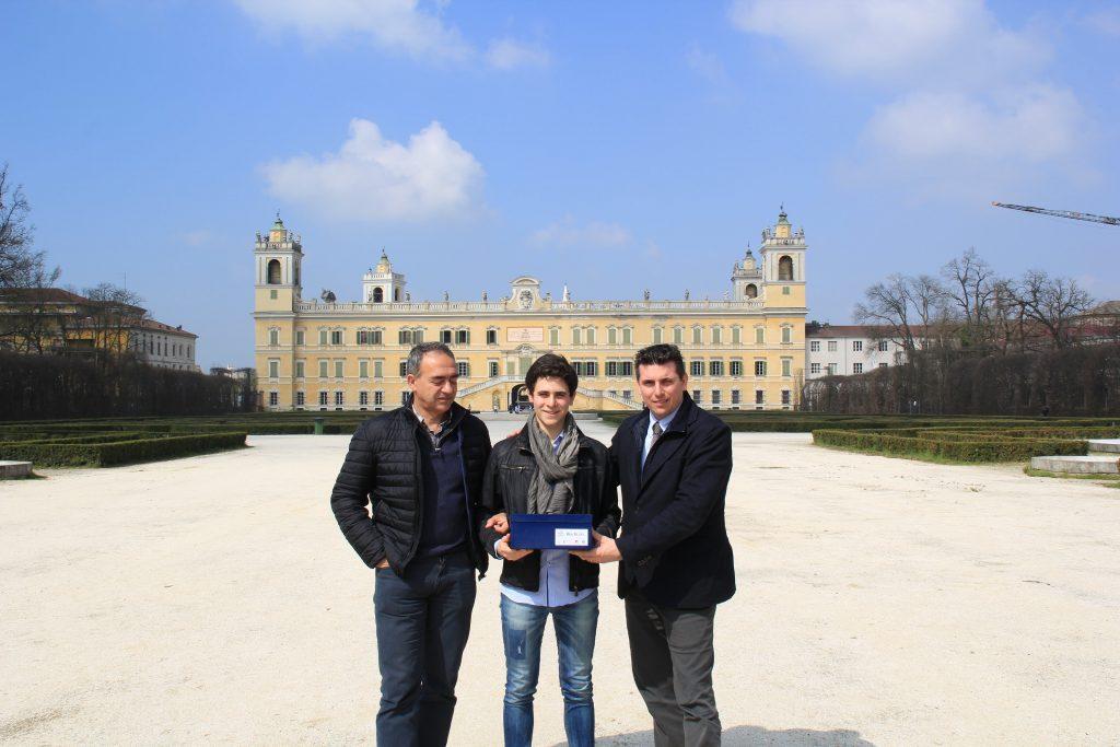 Giroidea ha partecipato al concorso: Appennino Gastronomico