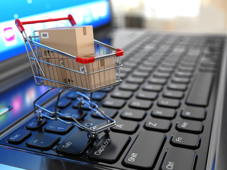 acquistare online è la nuova sfida