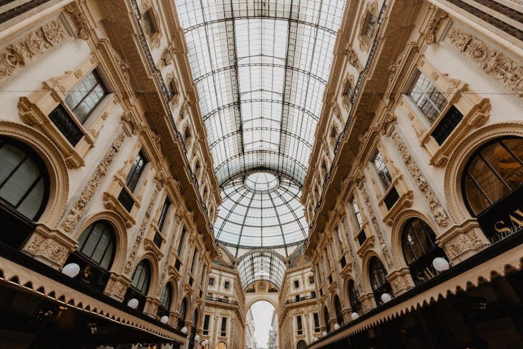 Giroidea è stata azienda certificata Expo Milano 2015