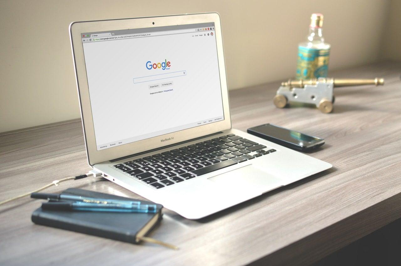 come è cambiato Google negli ultimi 20 anni