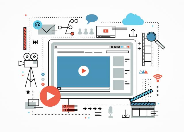 video marketing per artigiani - perché è importante fare video - Giroidea Milano