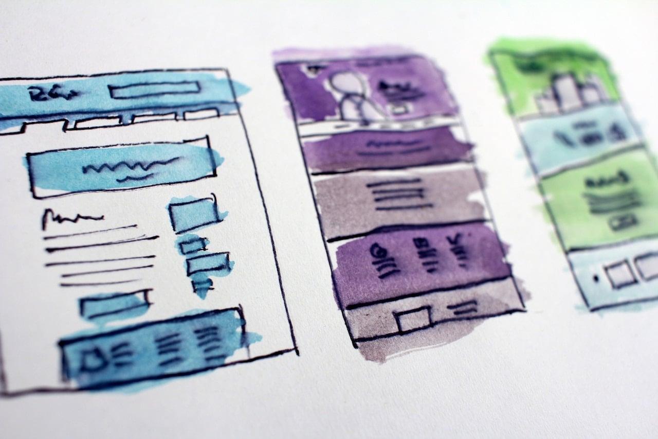 Giroidea, Agenzia di Grafica e Comunicazione di Milano, ti spiega concretamente come progettare e creare un sito web.