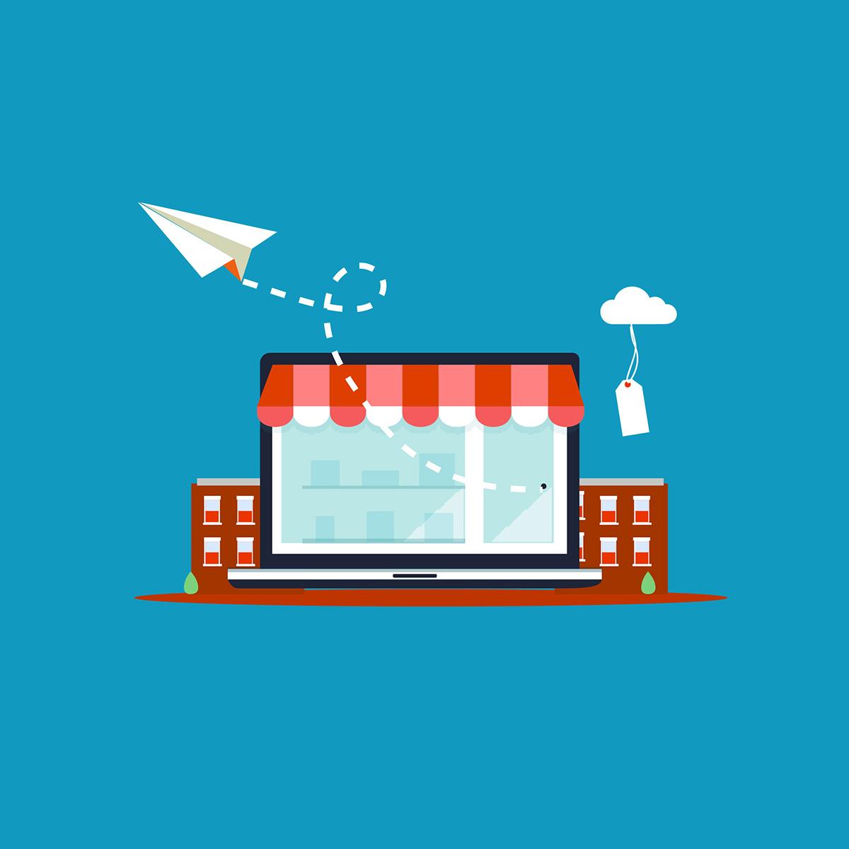 come aprire uno shop online, agenzia eCommerce