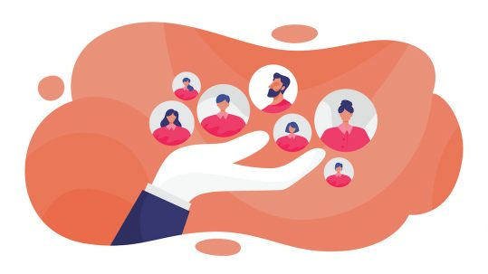Social engagement - Perché crearlo
