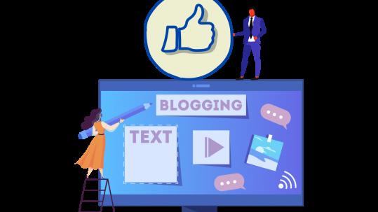 blog aziendali, GIROIDEA